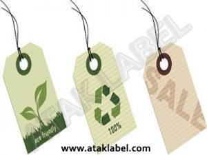 Hang tags, swing tags, swing tickets, clothing labels